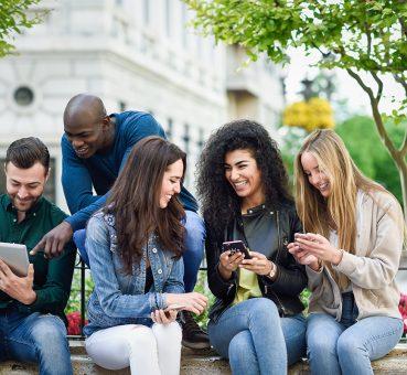engajar e reter usuários de aplicativos
