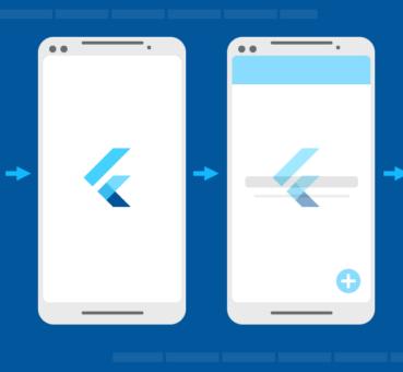Você sabe o que é o Flutter entenda mais sobre o queridinho do desenvolvimento mobile Capptan