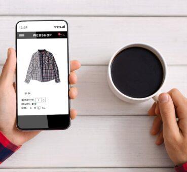 Vantagens de investir em um App para e-commerce